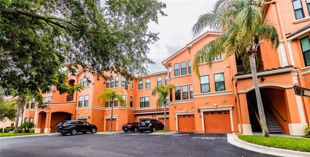 2747 Via Capri #1134, Clearwater, FL 33764 (MLS #U8021400) :: Team Bohannon Keller Williams, Tampa Properties
