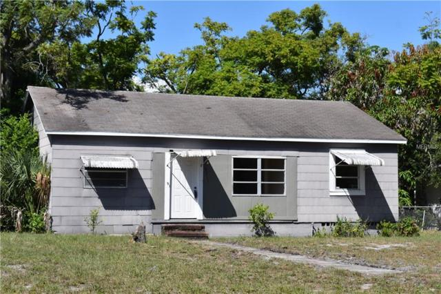4711 Fairfield Avenue S, St Petersburg, FL 33711 (MLS #U8021449) :: Revolution Real Estate