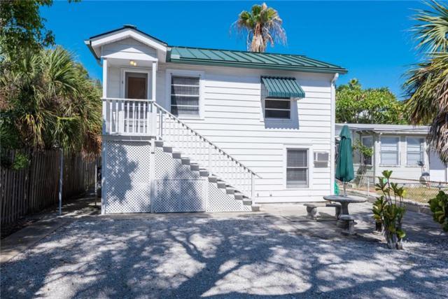 112 121ST Avenue, Treasure Island, FL 33706 (MLS #U8021452) :: Baird Realty Group