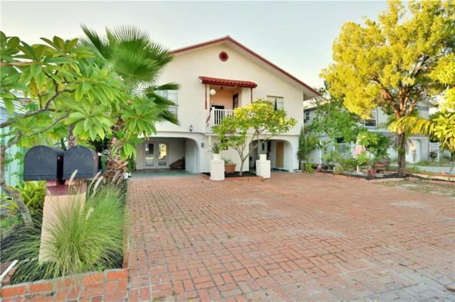 209 Garfield Drive, Sarasota, FL 34236 (MLS #U8021457) :: Delgado Home Team at Keller Williams