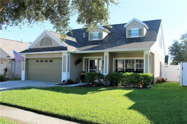 1657 Meadow Oak Lane, Tarpon Springs, FL 34689 (MLS #U8021476) :: Team Virgadamo
