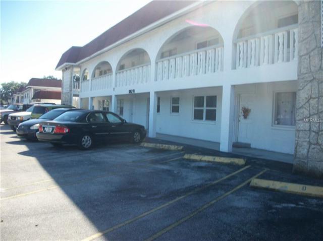 6062 22ND Avenue N #2, St Petersburg, FL 33710 (MLS #U8021516) :: The Duncan Duo Team