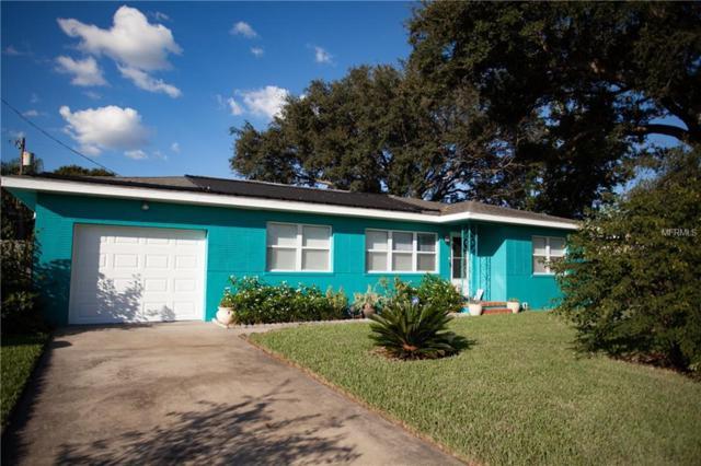 1460 Seabreeze Street, Clearwater, FL 33756 (MLS #U8021580) :: Revolution Real Estate