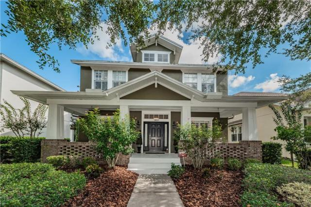 14612 Canopy Drive, Tampa, FL 33626 (MLS #U8021593) :: Griffin Group