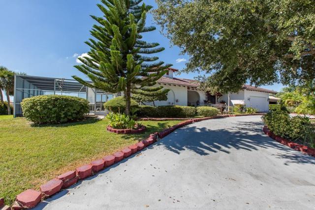5788 Westshore Dr, New Port Richey, FL 34652 (MLS #U8021611) :: RE/MAX CHAMPIONS