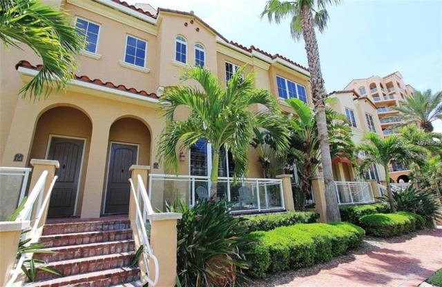 525 Mandalay Avenue #13, Clearwater Beach, FL 33767 (MLS #U8021616) :: Delgado Home Team at Keller Williams