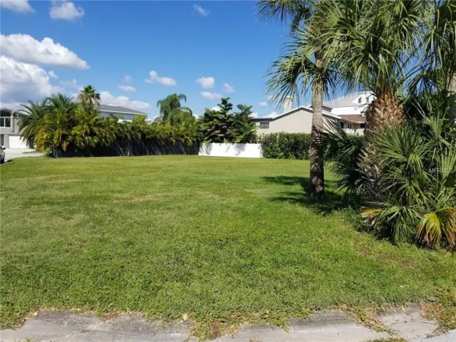 59TH Avenue, St Pete Beach, FL 33706 (MLS #U8021642) :: RE/MAX Realtec Group