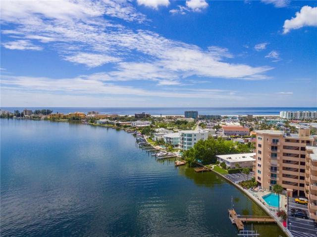 285 107TH Avenue #203, Treasure Island, FL 33706 (MLS #U8021645) :: Baird Realty Group