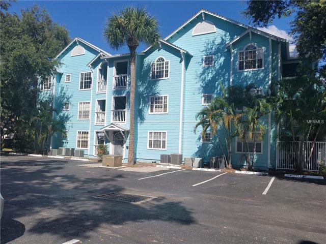 3002 W Cleveland Street C6, Tampa, FL 33609 (MLS #U8021649) :: Revolution Real Estate