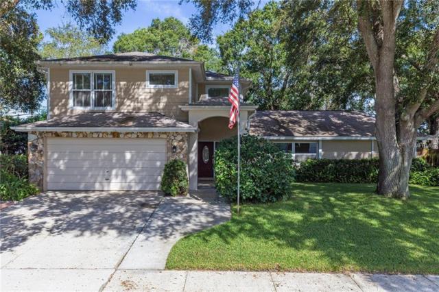 2421 Hawk Avenue, Palm Harbor, FL 34683 (MLS #U8021650) :: Delgado Home Team at Keller Williams