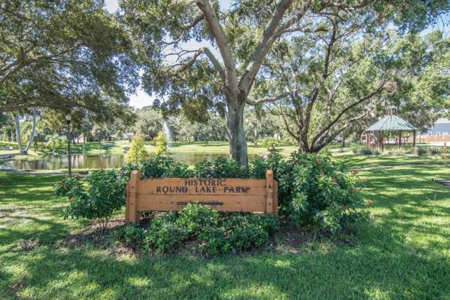 600 Grove Street N, St Petersburg, FL 33701 (MLS #U8021658) :: Lockhart & Walseth Team, Realtors