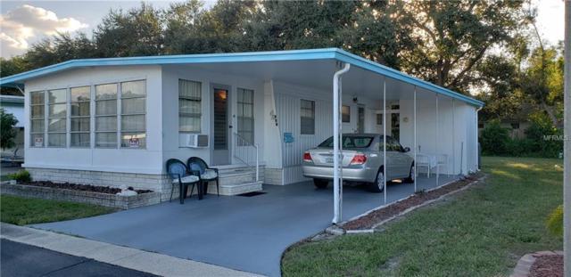 2331 Belleair Road #908, Clearwater, FL 33764 (MLS #U8021691) :: Florida Real Estate Sellers at Keller Williams Realty