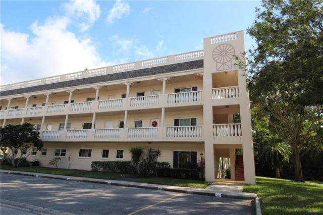 2170 Americus Boulevard N #24, Clearwater, FL 33763 (MLS #U8021705) :: Delgado Home Team at Keller Williams