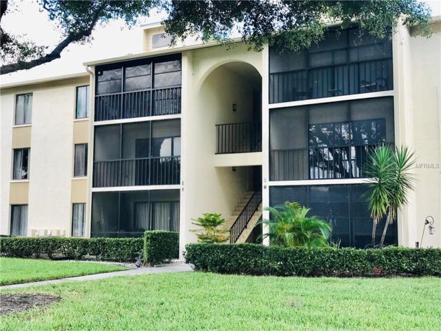 3188 Lake Pine Way S E2, Tarpon Springs, FL 34688 (MLS #U8021712) :: Team Bohannon Keller Williams, Tampa Properties