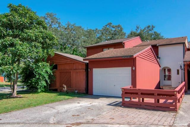 605 Fairwood Forest Drive, Clearwater, FL 33759 (MLS #U8021725) :: Baird Realty Group