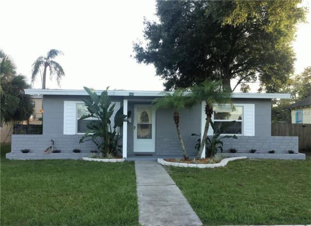 940 56TH Avenue N, St Petersburg, FL 33703 (MLS #U8021747) :: Griffin Group
