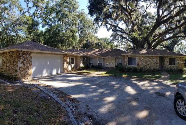 3355 Scarlet Drive, Sanford, FL 32773 (MLS #U8021749) :: Premium Properties Real Estate Services