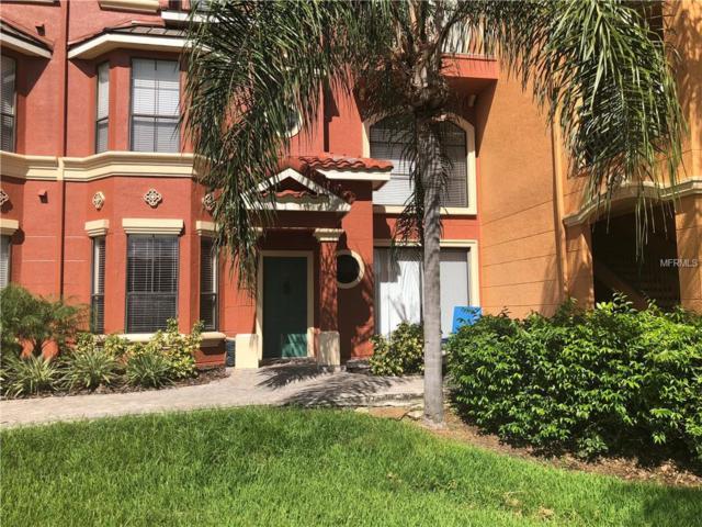 2733 Via Cipriani 815A, Clearwater, FL 33764 (MLS #U8021836) :: Burwell Real Estate