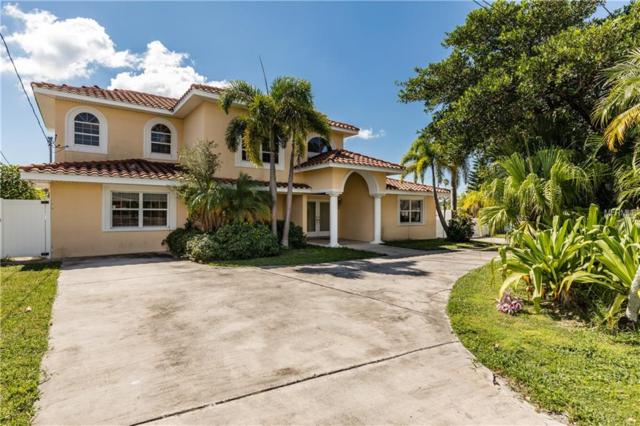 460 59TH Avenue, St Pete Beach, FL 33706 (MLS #U8021864) :: Lockhart & Walseth Team, Realtors