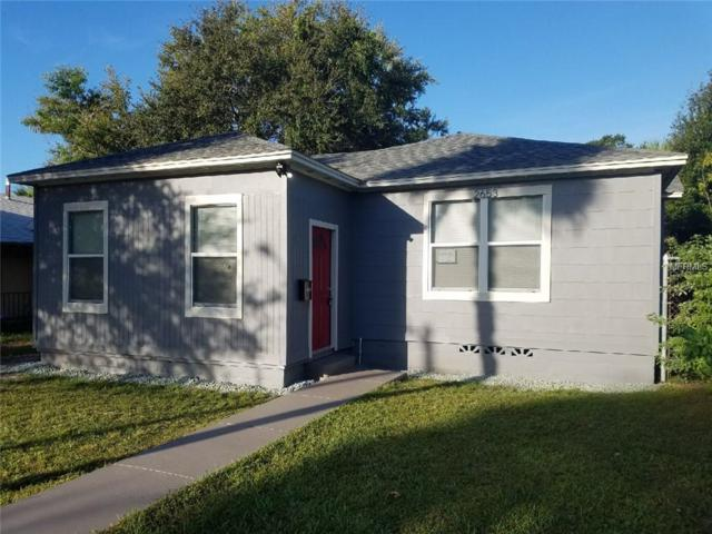 2653 18TH Street S, St Petersburg, FL 33712 (MLS #U8021876) :: Florida Real Estate Sellers at Keller Williams Realty