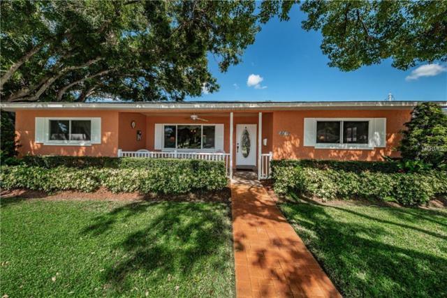 3049 27TH Avenue N, St Petersburg, FL 33713 (MLS #U8021878) :: Florida Real Estate Sellers at Keller Williams Realty