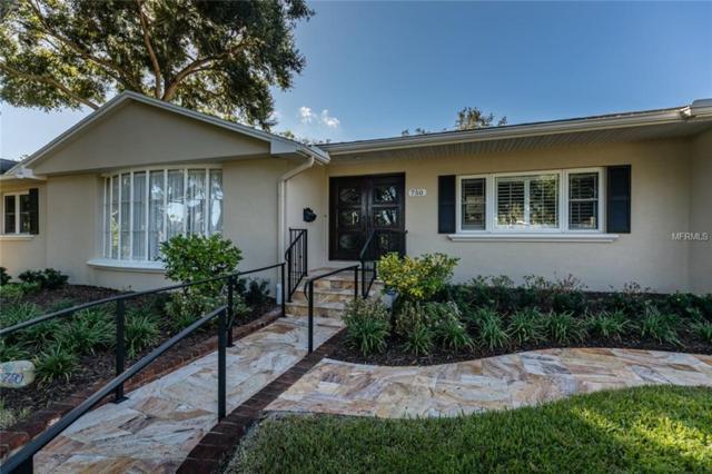 750 35TH Avenue N, St Petersburg, FL 33704 (MLS #U8021889) :: Florida Real Estate Sellers at Keller Williams Realty