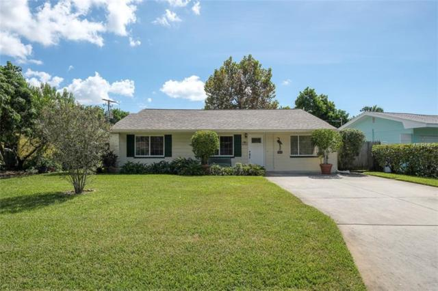 109 161ST Avenue, Redington Beach, FL 33708 (MLS #U8021900) :: KELLER WILLIAMS CLASSIC VI