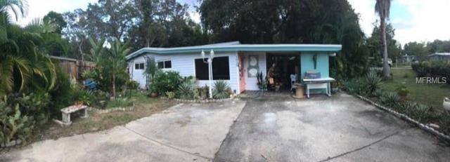 1020 65TH Street S, St Petersburg, FL 33707 (MLS #U8021910) :: Baird Realty Group