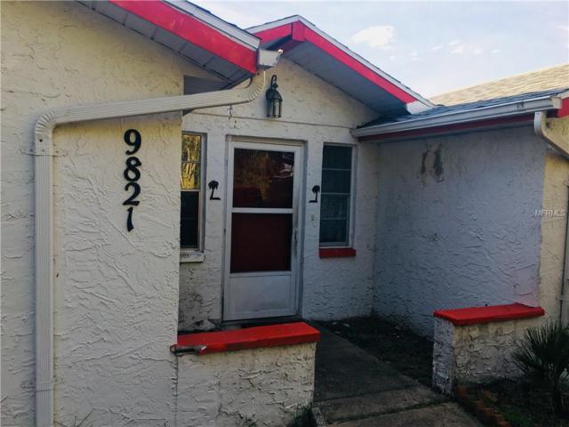 9821 Scenic Drive, Port Richey, FL 34668 (MLS #U8021930) :: Team Suzy Kolaz