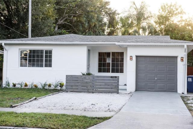 4618 Chancellor Street NE, St Petersburg, FL 33703 (MLS #U8021941) :: Griffin Group