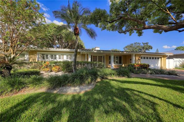 209 Ponce De Leon Boulevard, Belleair, FL 33756 (MLS #U8022014) :: Premium Properties Real Estate Services