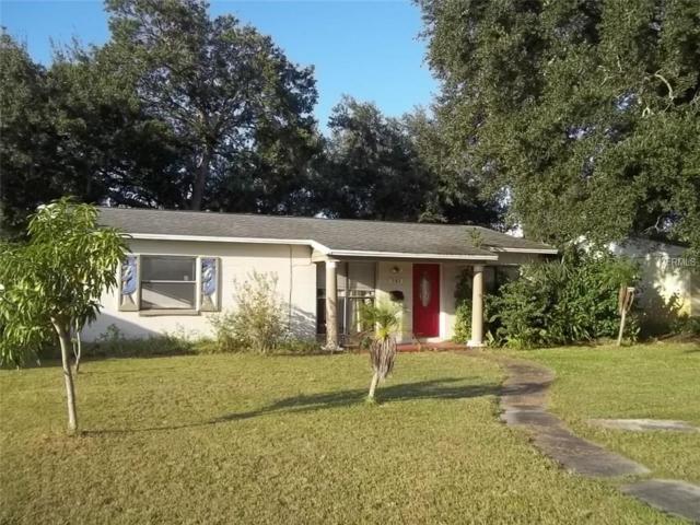 781 40TH Avenue NE, St Petersburg, FL 33703 (MLS #U8022098) :: Medway Realty