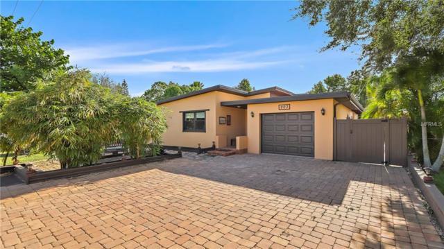 203 161ST Avenue, Redington Beach, FL 33708 (MLS #U8022115) :: Burwell Real Estate