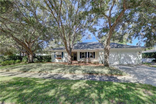 500 Ponce De Leon Boulevard, Belleair, FL 33756 (MLS #U8022172) :: Premium Properties Real Estate Services