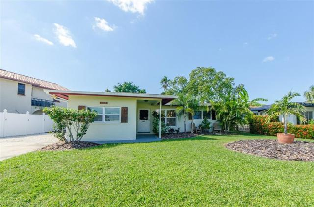 15812 Redington Drive, Redington Beach, FL 33708 (MLS #U8022184) :: The Lockhart Team