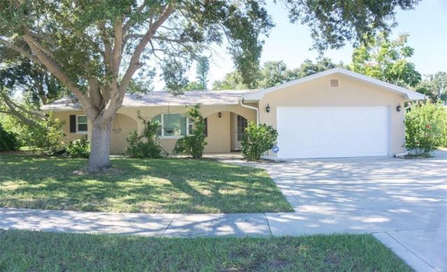 9520 Portside Drive, Seminole, FL 33776 (MLS #U8022204) :: Premium Properties Real Estate Services