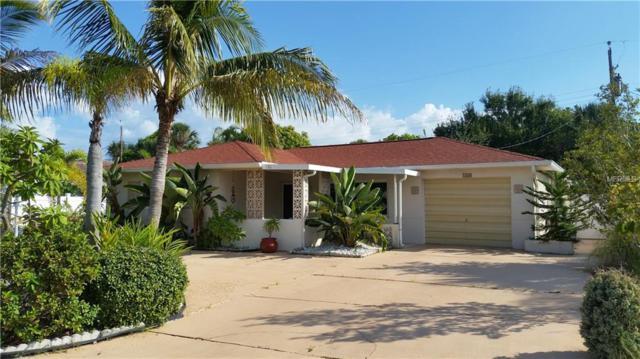 130 Lido Drive, St Pete Beach, FL 33706 (MLS #U8022250) :: Sarasota Home Specialists