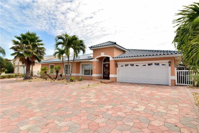 2303 Bayshore Drive, Belleair Beach, FL 33786 (MLS #U8022297) :: Jeff Borham & Associates at Keller Williams Realty
