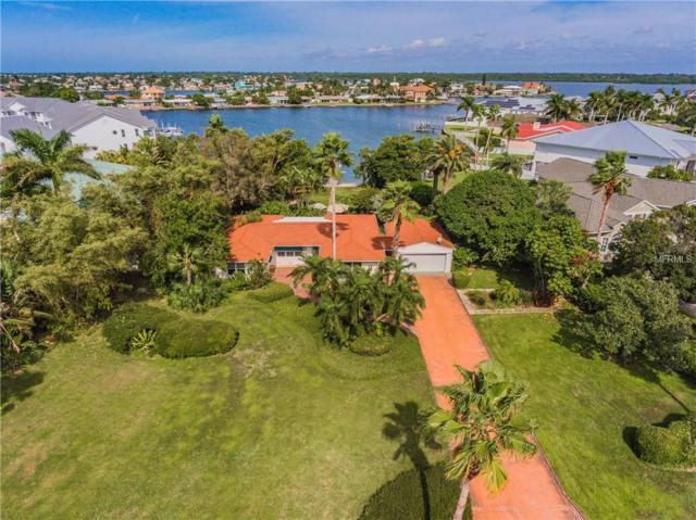 230 Bath Club Boulevard S, North Redington Beach, FL 33708 (MLS #U8022344) :: The Lockhart Team