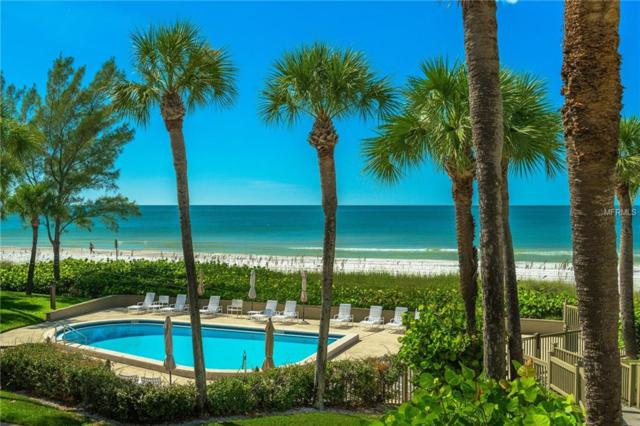 2100 Gulf Boulevard 18A, Belleair Beach, FL 33786 (MLS #U8022406) :: Jeff Borham & Associates at Keller Williams Realty