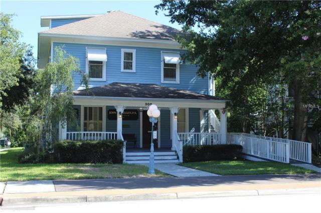 300 Turner Street, Clearwater, FL 33756 (MLS #U8022474) :: Burwell Real Estate