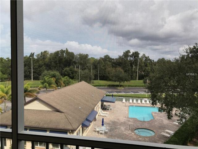 960 Starkey Road #5302, Largo, FL 33771 (MLS #U8022521) :: Armel Real Estate
