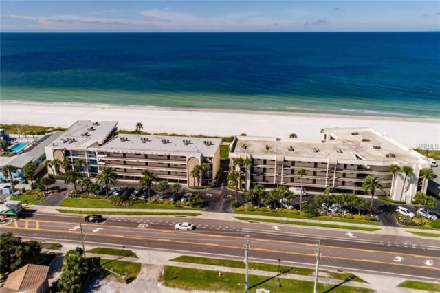 3500 Gulf Boulevard #202, Belleair Beach, FL 33786 (MLS #U8022645) :: Beach Island Group