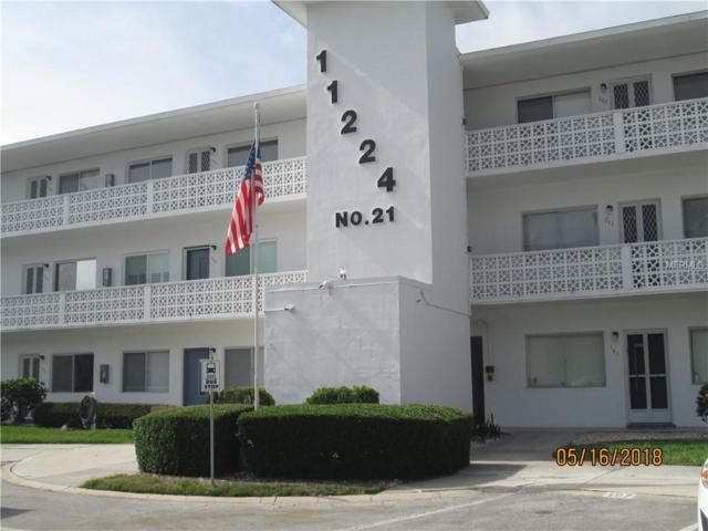 11224 82ND Avenue #207, Seminole, FL 33772 (MLS #U8022701) :: Burwell Real Estate