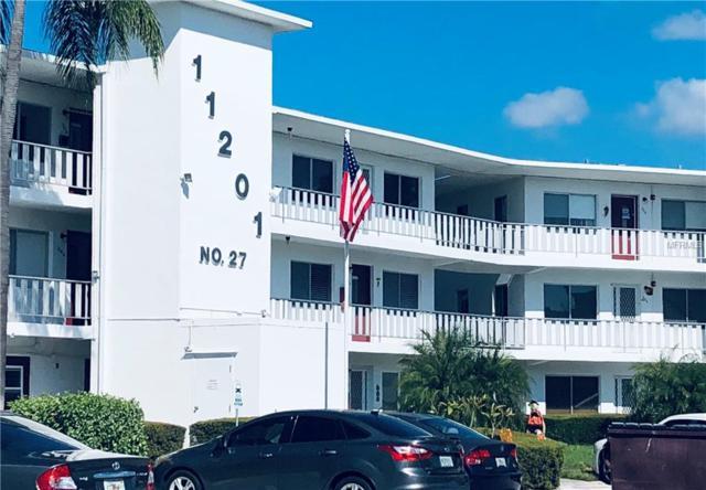 11201 80TH Avenue #304, Seminole, FL 33772 (MLS #U8022713) :: Burwell Real Estate