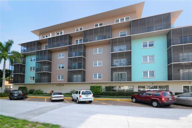 750 Burlington Avenue N 3G, St Petersburg, FL 33701 (MLS #U8022798) :: The Lockhart Team