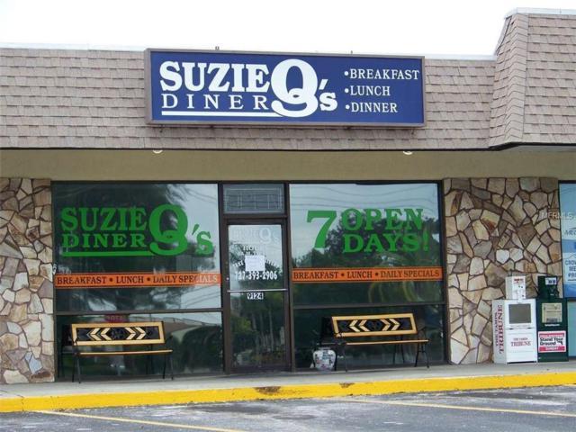9124 N Seminole Boulevard, Seminole, FL 33772 (MLS #U8022803) :: Zarghami Group