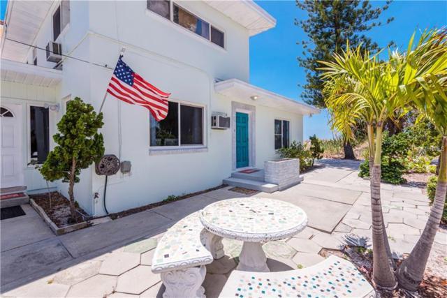 3522 El Centro Street, St Pete Beach, FL 33706 (MLS #U8022825) :: Medway Realty