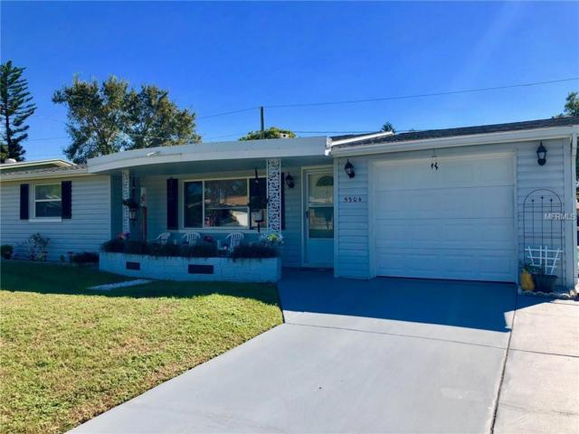 5304 Drift Tide Drive, New Port Richey, FL 34652 (MLS #U8022870) :: Mark and Joni Coulter | Better Homes and Gardens