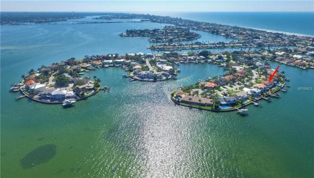 3118 Tiffany Drive, Belleair Beach, FL 33786 (MLS #U8022887) :: Beach Island Group